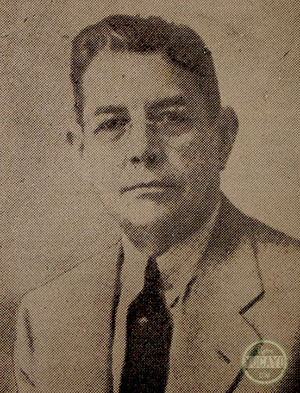 Francisco Ducassi Mendieta